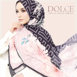 THALIA DOLCE SERIES LONG SHAWL
