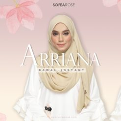 ARRIANA BAWAL INSTANT